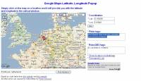 Google Maps location - Klik voor grotere versie
