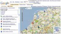 Google Maps - Klik voor grotere versie