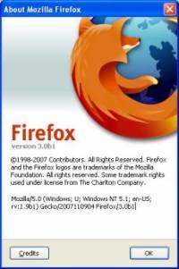 Firefox - Klik voor grotere versie