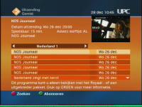 UPC Uitzending gemist - Klik voor grotere versie