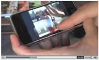 Slingbox iPhone en iPod Touch - Klik voor grotere versie
