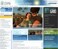 Second Life - Klik voor grotere versie