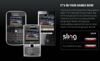 Slingplayer Mobile - Klik voor grotere versie