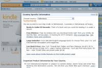 Kindle 2 Nederland - Klik voor grotere versie