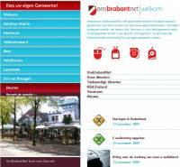 OnsBrabantNet - Klik voor grotere versie