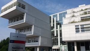 I/O gebouw in Nijmegen