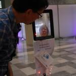 OWD2015: Double Robotics Robot