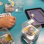 iXperium Review: Ozobot