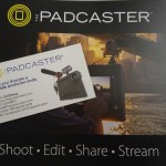 Quicknote: Padcaster