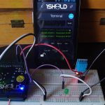 Getest: 1Sheeld Arduino Shield voor Android