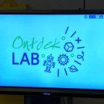 Gedaan: Opening Ontdeklab