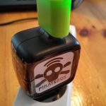 PirateBox op een Zsun USB-stick