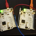Arduino -> micro:bit -> Circuit Playground # 2