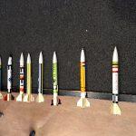 Gedaan: Workshop modelraketten bouwen en lanceren