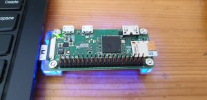 Raspberry Pi Zero USB Dongle