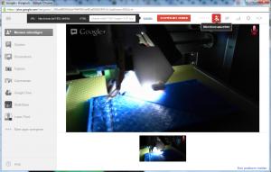 3D printer hangout