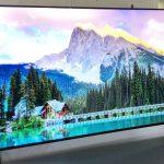 Grappig: de eerste 8K TV's komen eraan
