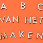 Het ABC van het Maken
