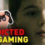 Indrukwekkende korte documentaire over gameverslaving