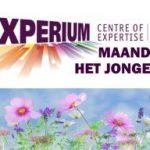 De Maand van het jonge kind bij iXperium Nijmegen en Arnhem