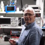 Cool: een kijkje in het lab van Andreas Spiess