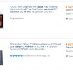 Koop gewoon nooit (te) goedkope Android tablets!