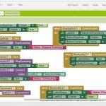 Experimenteren met MIT App Inventor