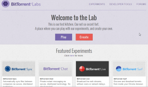 Bittorrent_labs
