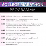 Serious Request – College Marathon Open Universiteit