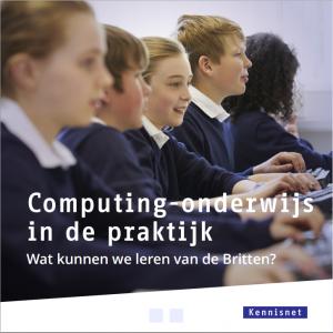 Computing - onderwijs in de praktijk