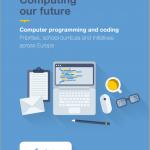 """""""Computing our future"""" – integratie van programmeren in het onderwijs in Europa"""