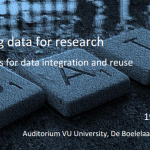 SURF Symposium: Connecting Data for Research