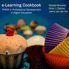 Cookbook ELearningTPACK_Cover