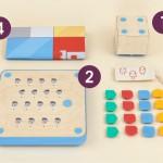 Interessant: Cubetto – Hands-on programmeren vanaf 3 jaar oud
