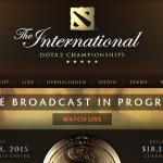 Dota 2 / Halo Wereldkampioenschappen – met gamen is best geld te verdienen