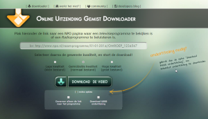 Downloadgemist