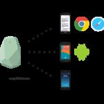 Google Beacons versus Apple Beacons
