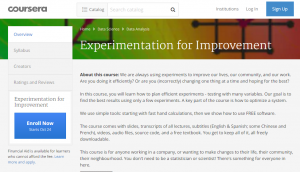 experimentation_for_improvement