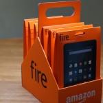 Koop nu een 6-pack tablets bij Amazon voor de prijs van 1 iPad