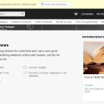 Bestel (fake) positieve reviews via Fiverr