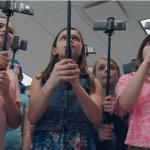 Google AR in de klas en de honger van Pedro