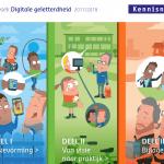 Handboek Digitale geletterdheid 2017/2018
