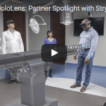 Operatiekamers ontwerpen met de Microsoft HoloLens
