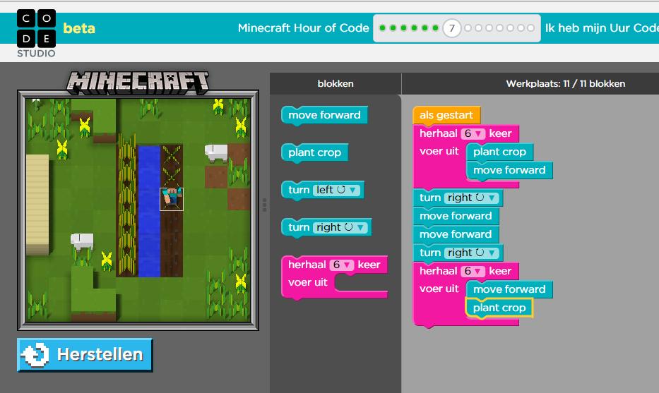 Block Craft Games