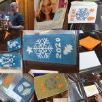 Gedaan: Workshop blauwdrukken