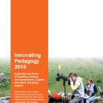 Leestip: Nieuw rapport over innovatieve didactiek