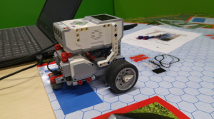 LEGO_Mindstorm