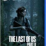 Aan het spelen: Last of Us II