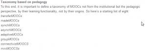 MOOC_Bingo