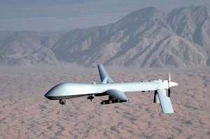 Pas op: van drones gaan koeien zure melk geven!